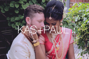 kas+paul wedding highlights